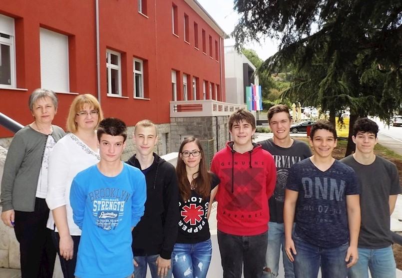 Matematičari SŠMB-a se okitili zlatom i broncom na Festivalu matematike