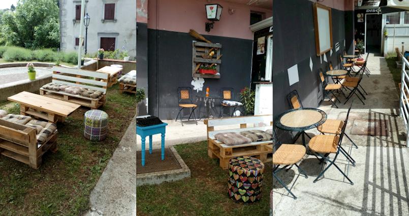 U Labinu nedavno osnovan Klub umjetnika