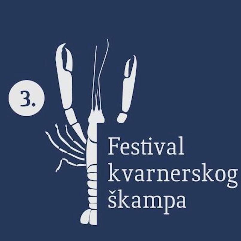Vrhunske delicije od kvarnerskog škampa uz odličnu glazbu na 3. Festivalu kvarnerskog škampa