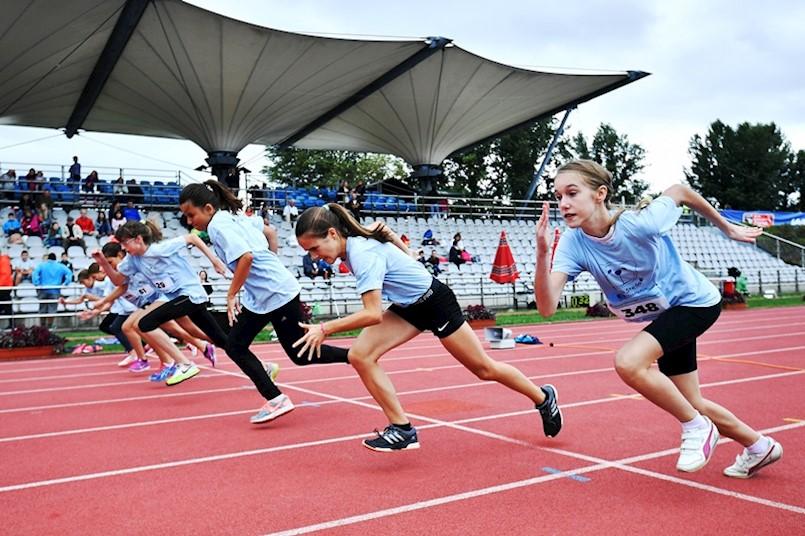Labinski osnovci uspješno sudjelovali na kvalifikacijama Erste Plave lige