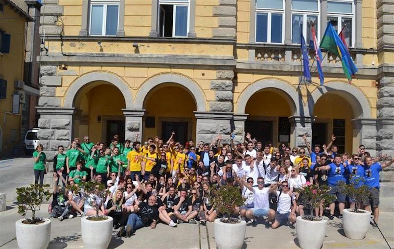 Labinski maturanti proslavit će završetak nastave 22. svibnja