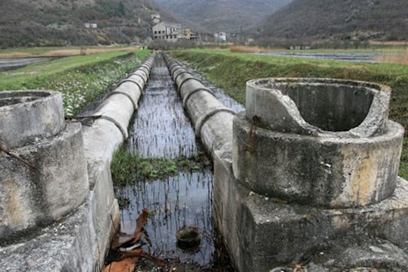 Labin, Raša i Sveta Nedelja gradit će zajednički pročistač otpadnih voda