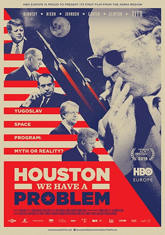 Filmoteka: Houston, imamo problem! / Houston, We Have a Problem! (2016)