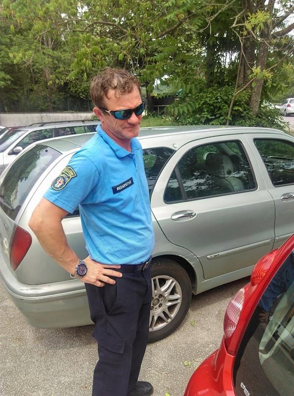 LABIN: Oba prometno-komunalna redara dala otkaz