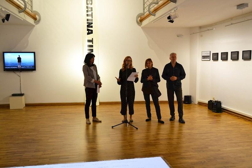 Gradska galerija Labin: Izložba koja je spojila Istru i Baranju