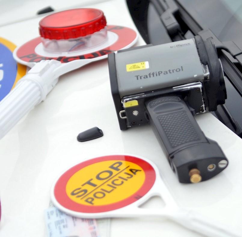 LABIN / BOLJUNSKO POLJE: Stradao pješak i motorist