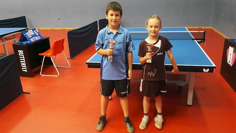 STK Brovinje nastupio na Top 8 za najmlađe kadete i klince PIG regije