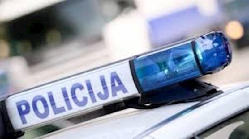 Proteklog vikenda na Labinštini dvije prometne nesreće s ozlijeđenim osobama