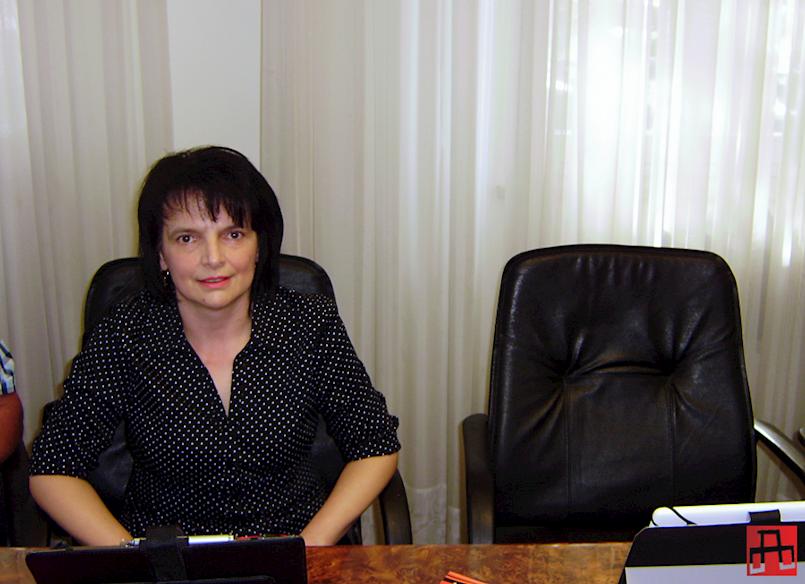 Suzana Licul nova vijećnica u Općinskog vijeću Kršana