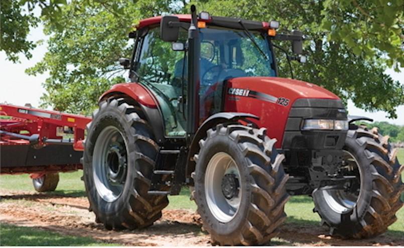 [OBAVIJEST] Tehnički pregled za poljoprivrednu mehanizaciju u Lovačkom domu u Kukurinima
