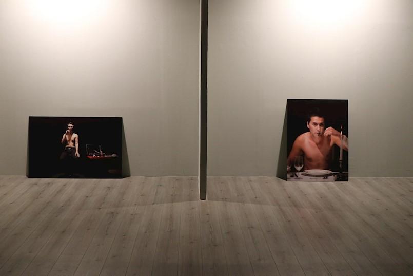 """[CIKLUS IZLOŽBI V.I.T.R.I.O.L.]  """"Anti tijelo"""" Marka Markovića u Galeriji """"Lamparna"""" do 23. lipnja"""