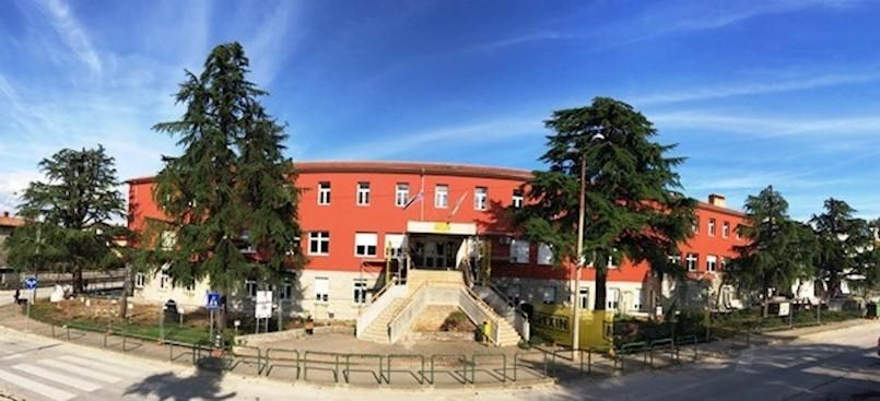 Srednja škola Mate Blažine kandidirala se za osnivanje Regionalnog centra kompetentnosti u sektoru elektrotehnike i računalstva