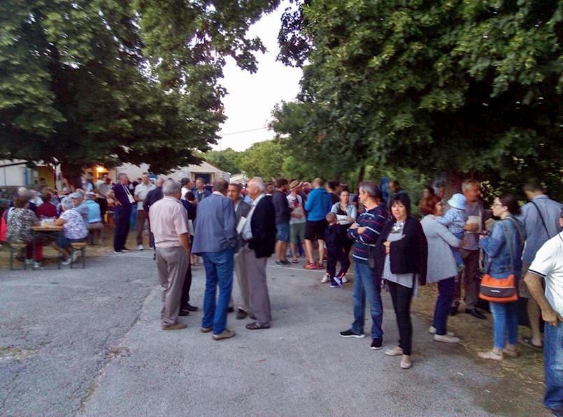 Smotra vina istočne Istre: Najbolje ocjenjeno bijelo vino imaju vinogradi San Martino a crno OPG Siljan
