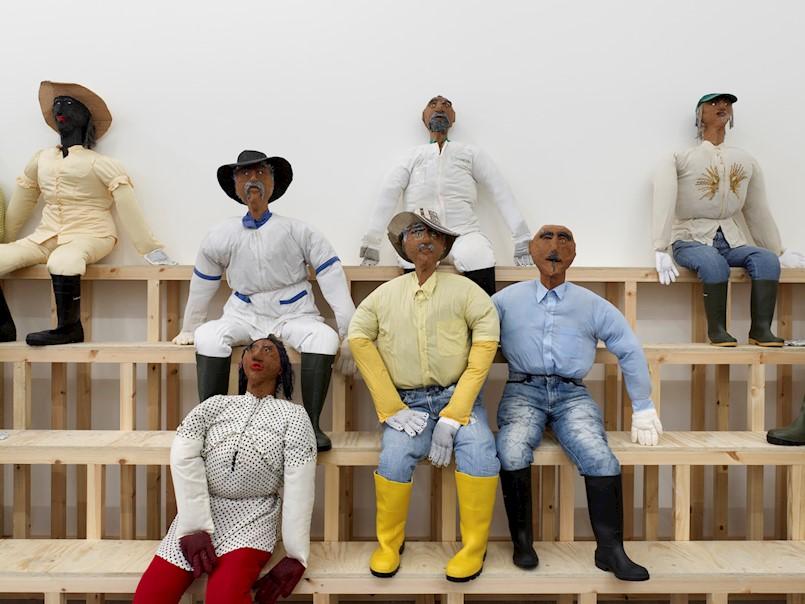 2. Bijenale industrijske umjetnosti na 10 istarskih lokacija predstavlja radove 27 domaćih i stranih umjetnika i umjetnica
