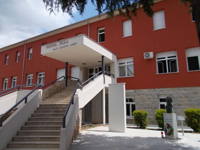 Labinska Srednja škola među 41 strukovnih škola (10 iz područja elektrotehnike) koja konkurira za milijardu kuna iz EU fondova