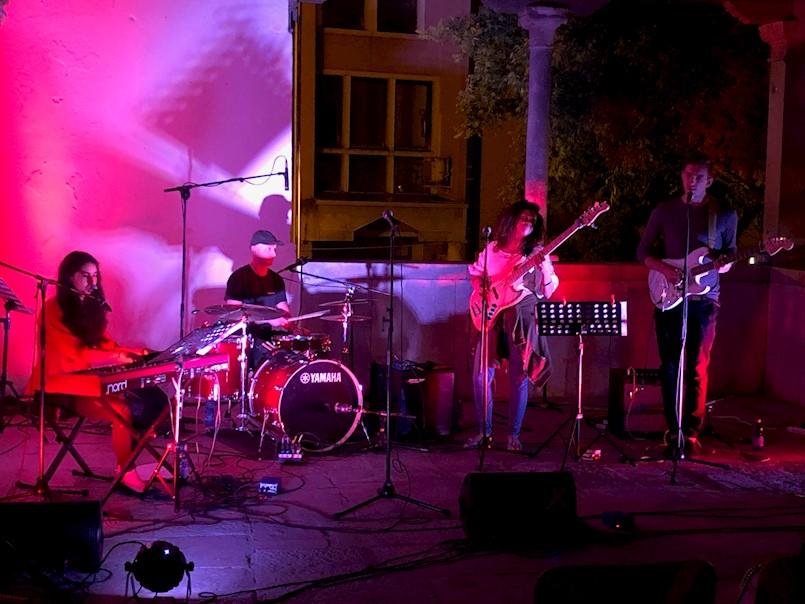 Održan festival jazz glazbe u sklopu Labin Art Republike