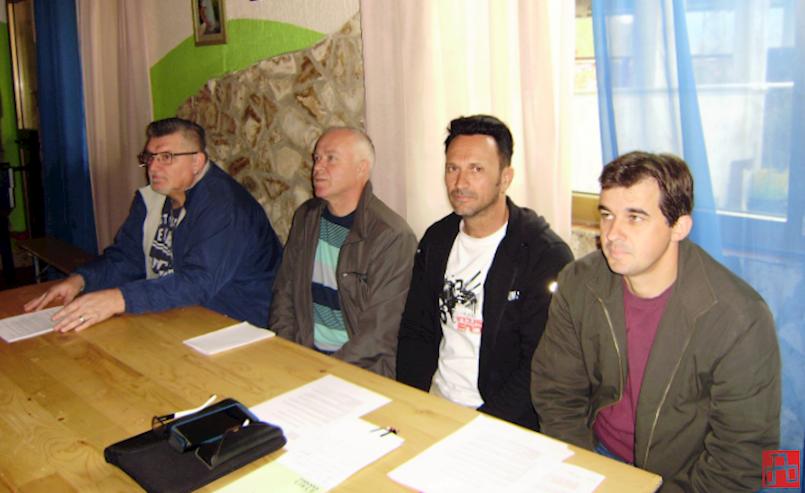Alen Kiršić iz Moto kluba Enduro Istra Team ispričao se načelnici Raše Gloriji Paliska