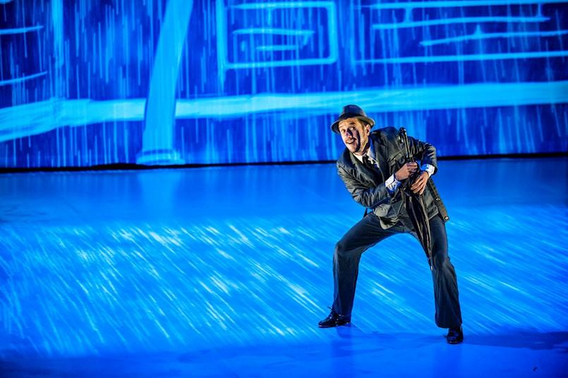 Ples kao mjesto susreta: Predvodnici programa ovogodišnjeg Festivala plesa i neverbalnog kazališta – Od solo forme do velikih ansambl predstava