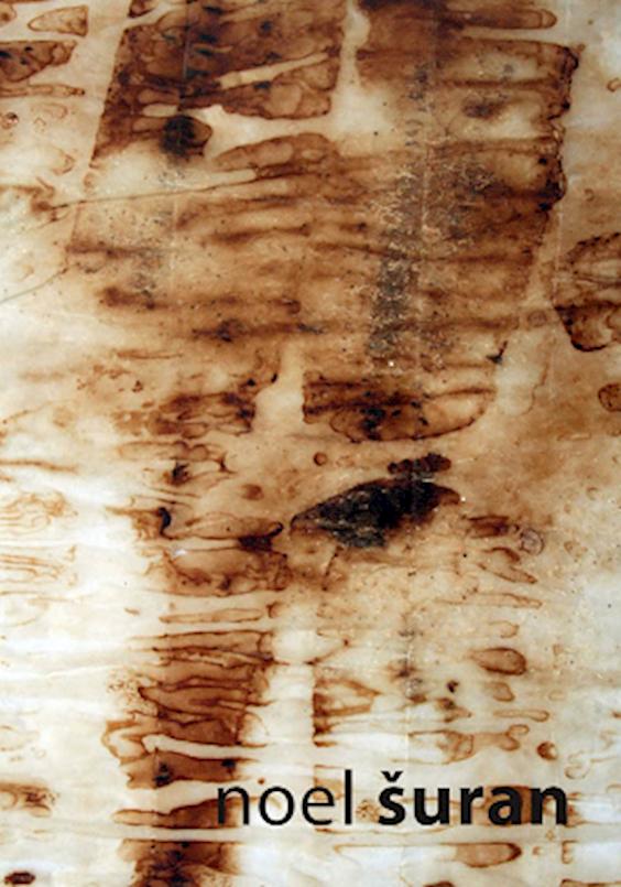 Noel Šuran izlaže u Galeriji Alvona