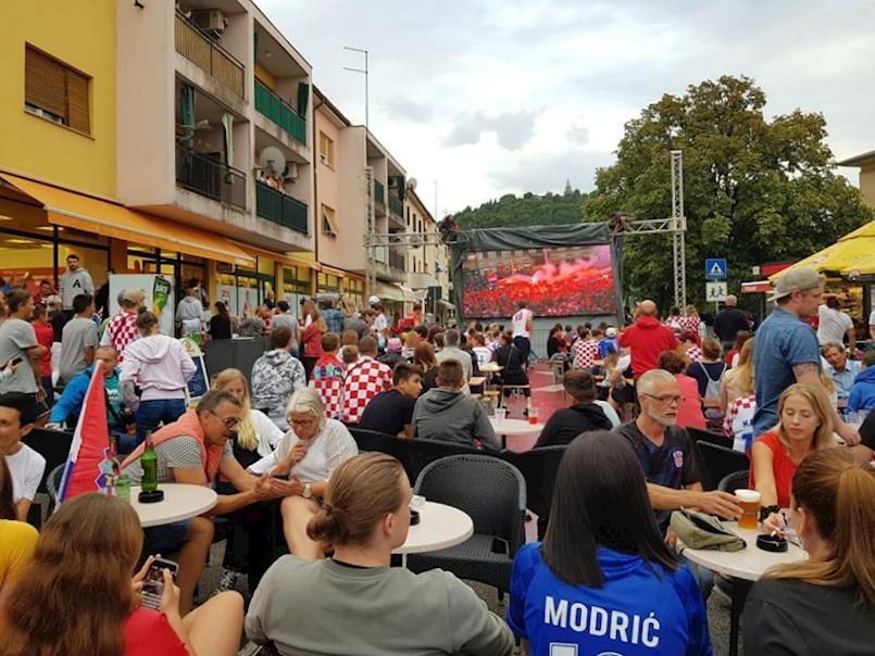 ANKETA: Labinjani uvjereni u pobjedu Hrvatske