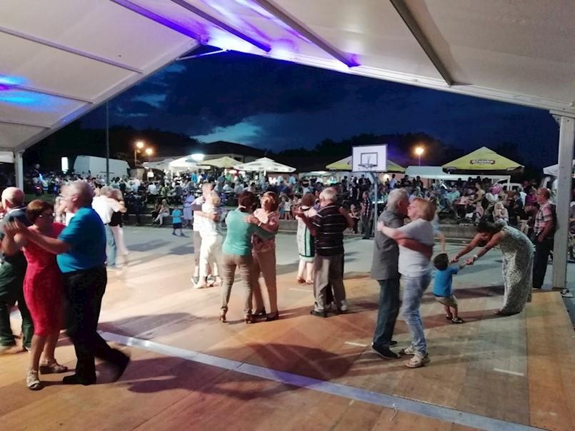 U Kršanu proslavili Dan Općine: Nova Poslovna zona za neovisnost od TE Plomin