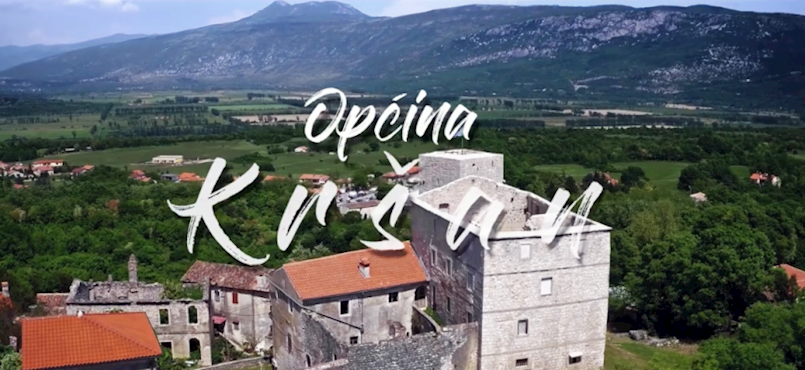 [VIDEO] Predstavljen promotivni spot Općine Kršan