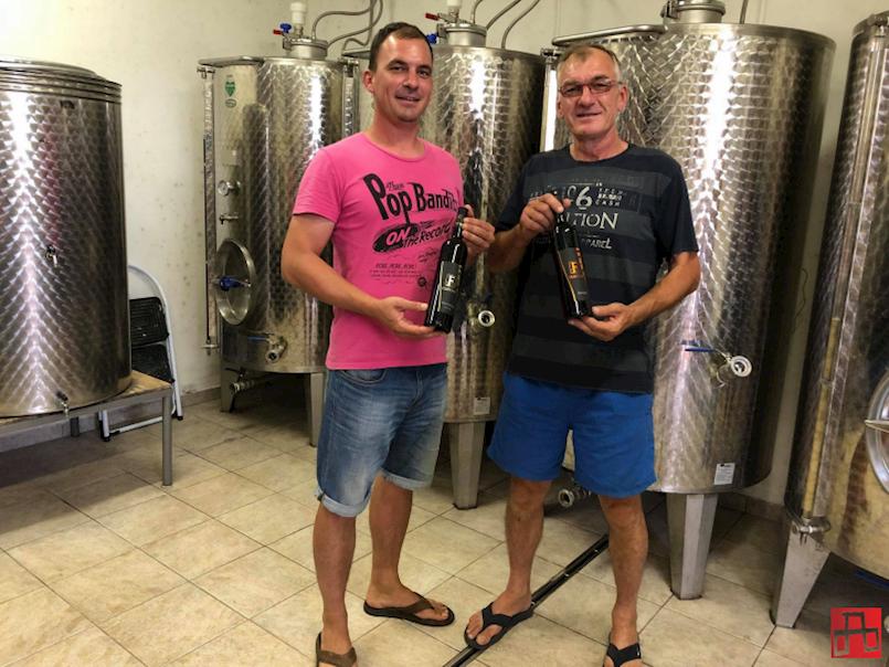 Vođene degustacije vina Fuhtar