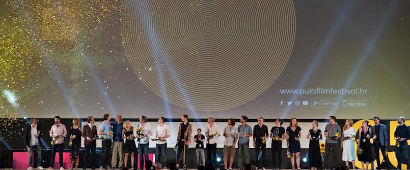 Završio 65. Pulski filmski festival / Umjetnici oduševljeni jubilejom, publika potvrdila vjernost!