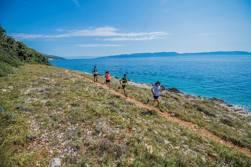 Rabac će krajem rujna okupiti najbolje trail trkače na Valamar Trailu