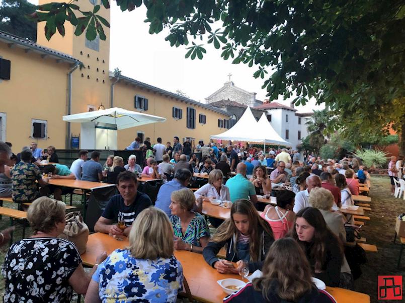 U Svetom Martinu održana Fešta vina i turizma