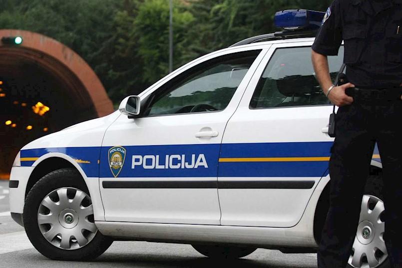 Vozači motocikla i mladi vozači veliki problem policije