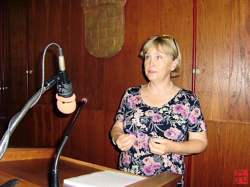 Studiju prihvatnih kapaciteta turizma Grada Labina treba doraditi