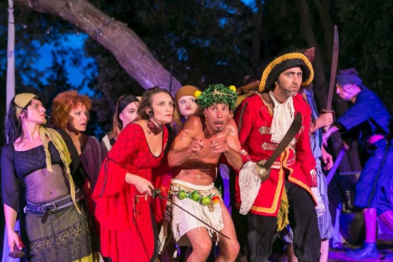 Festival života u Rapcu oduševljava lokalno stanovništvo i turiste
