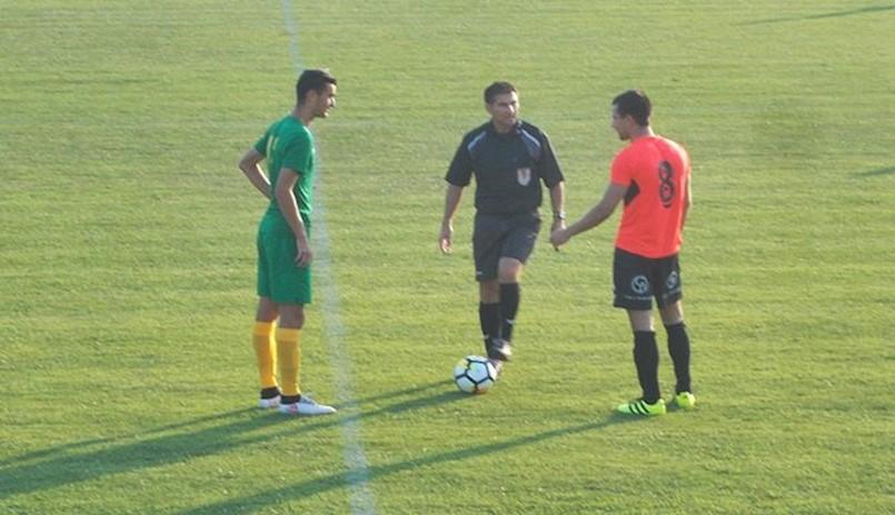 NK Rudar otvorio pripreme remijem protiv juniora Istre 1961