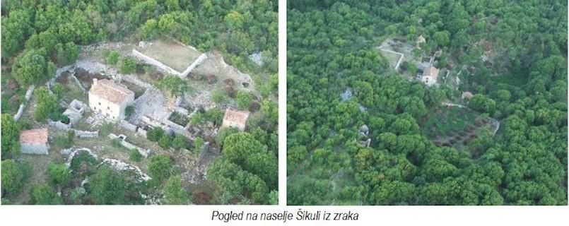 Objava Javne rasprave o prijedlogu Urbanističkog plana uređenja naselja Šikuli