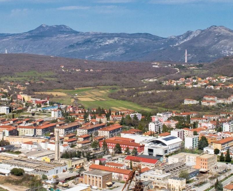Dvojbena STUDIJA PRIHVATNIH KAPACITETA u turizmu grada Labina Silvano Vlačić: Studija je NEDOVRŠENA, površna i ne daje odgovore na ključne probleme