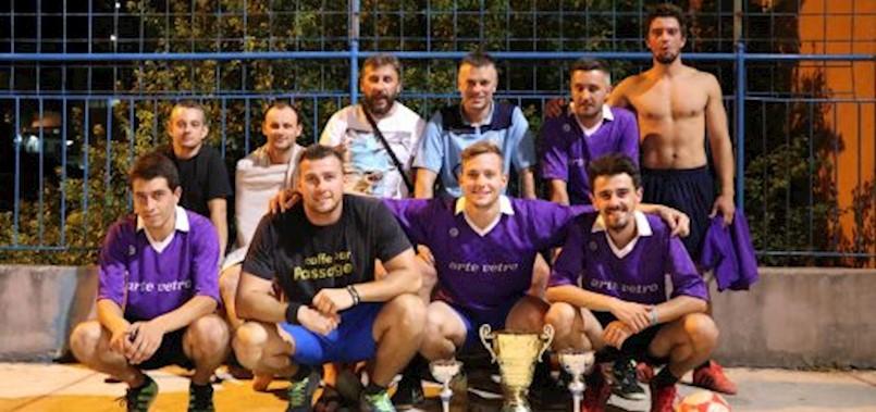 """U subotu, 4. kolovoza održan 9. Memorijalni turnir """"Federiko Višković"""""""