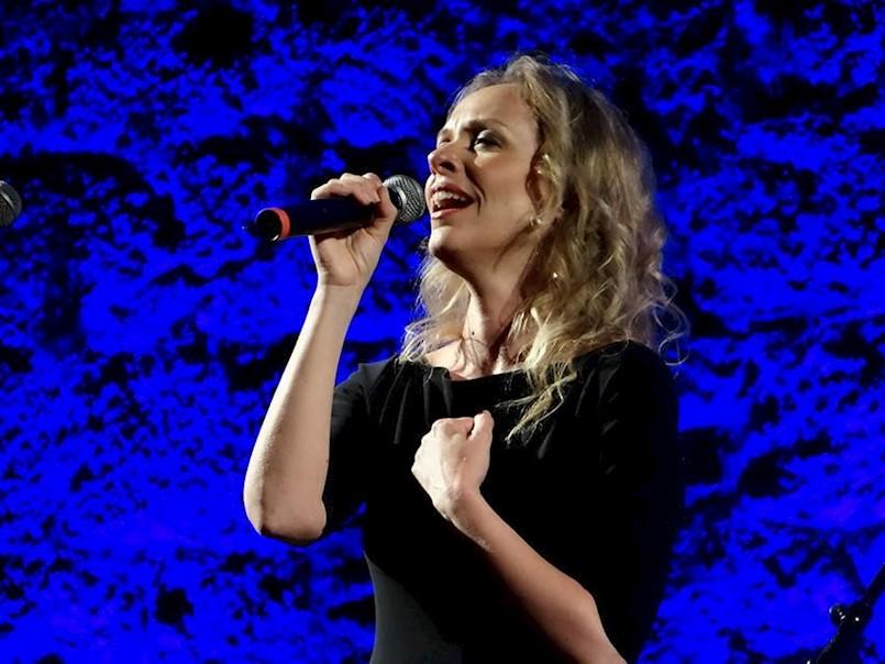 """LAR: """"Koncert pod zvijezdama"""" Karin Kuljanić i Maria Lipovšeka / Romantične melodije Kvarnera večeras na """"Špini"""""""