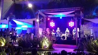 Joe Cocker Tribute Band svevremenskim hitovima raznježio publiku u Rapcu