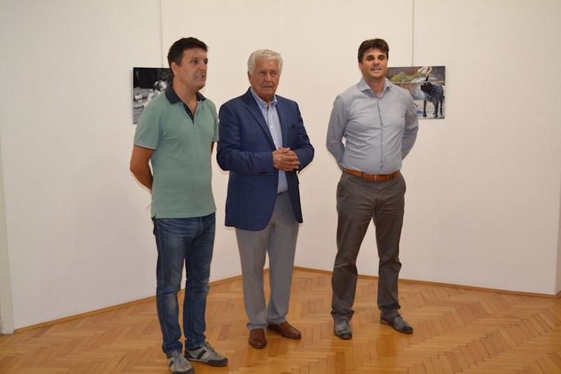 Izložba fotografija Bruna Blažine: Zavičaj uhvaćen objektivom fotoaparata