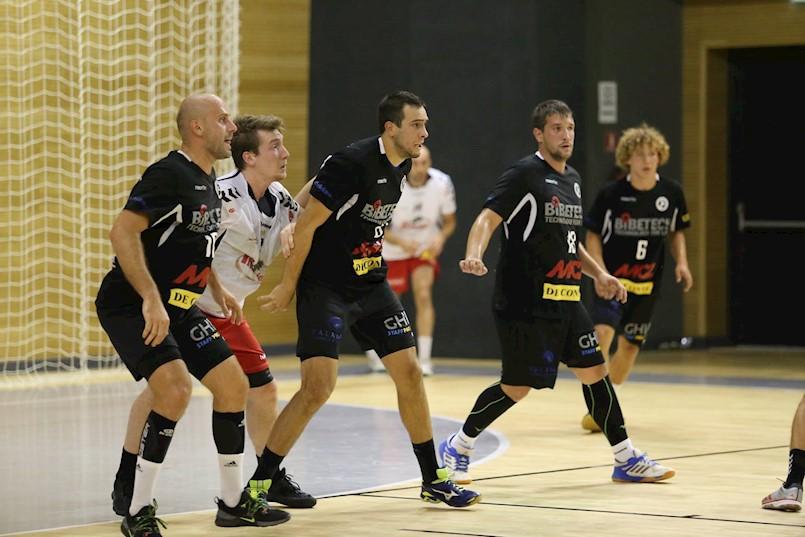 RK Mladi Rudar odigrao dvije pripremne utakmice u Trstu