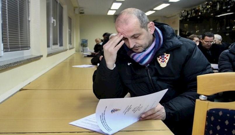 Snimka potvrdila sumnje - NK Rudar teško oštećen u subotu