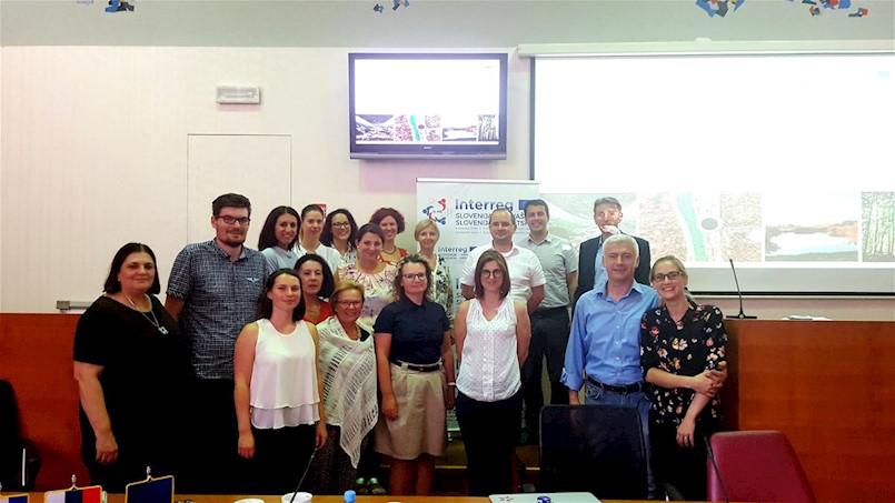 U Trbovlju održan 1. sastanak partnera u projektu Inspiracija