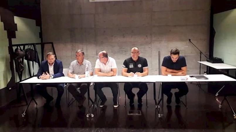 Labinski premijerligaš promijenio ime iz RK Mladi rudar u RK Rudan Labin, dodana i dva nova člana IO-a