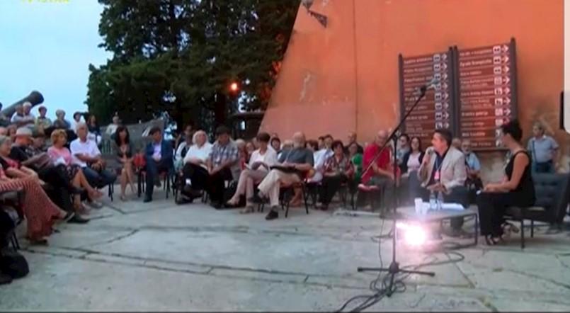 """[VIDEO] 3. izdanje """"Ćakulode na turjone"""" okupilo više od 40 pjesnika: Labinjonska cakavica korak bliže statusu nematerijalnog kulturnog dobra"""