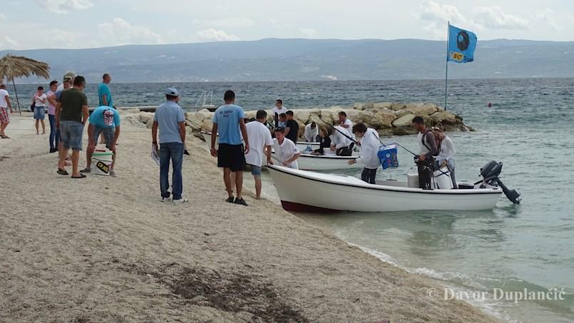 Rezultazi s međužupanijskih natjecanja u ribolovu