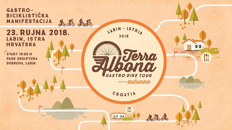 Otvorene prijave za gastro-bike tour Terra Albona