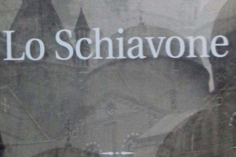 """Objavljena nova kniga Danijela Načinovića iz Labina """"LO SCHIAVONE"""" Poeta i njegovi misaoni, sugestivni stihovi"""