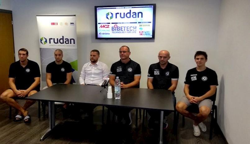 RK Rudan Labin u dobroj atmosferi najavio povijesnu sezonu; Lovrinović: Raspored nije idealan, ali nećemo se unaprijed predati