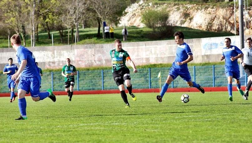 Nogomet: Pobjeda u istarskom derbiju, Stojković i Macan odlučili pobjednika